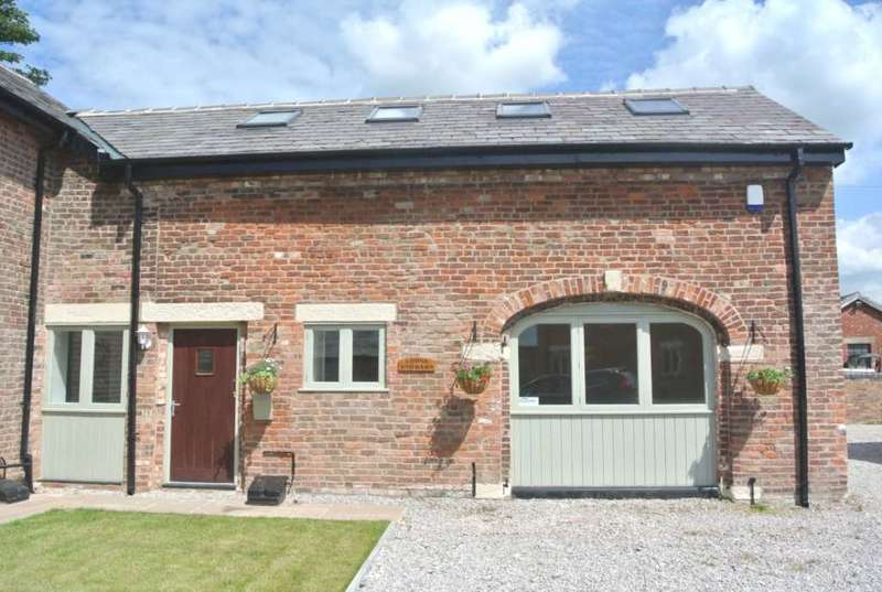 3 Bedrooms House for sale in Lodge Farm, Thistleton Road, Thistleton