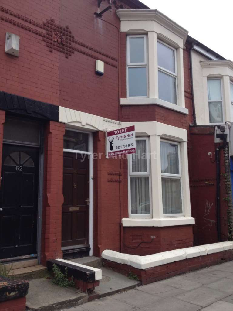 4 Bedrooms Terraced House for sale in Hawthorne Road, Liverpool