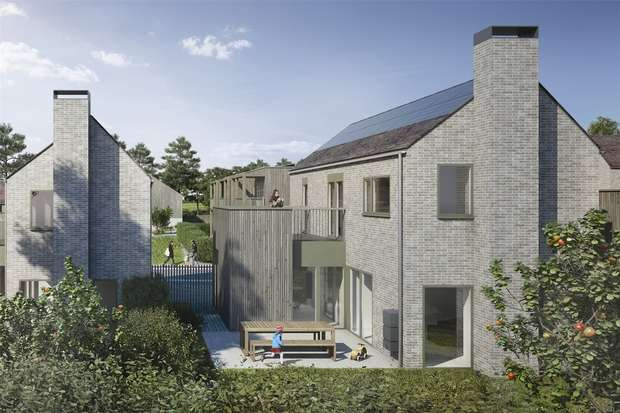 3 Bedrooms Detached House for sale in Kings Worthy, Winchester, Hampshire