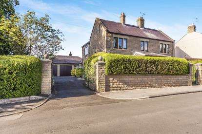 4 Bedrooms Detached House for sale in Waldridge Lane, Chester Le Street, Durham, Chester le Street, DH2