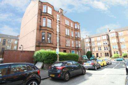 1 Bedroom Flat for sale in Ingleby Drive, Dennistoun