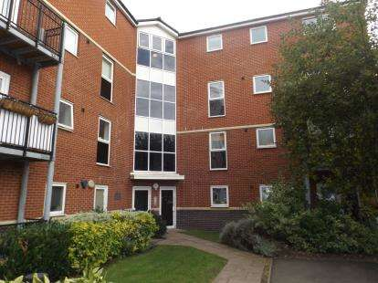 2 Bedrooms Flat for sale in Kinsey Road, Smethwick, West Midlands