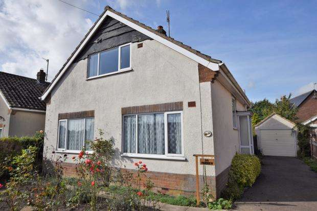 3 Bedrooms Detached House for sale in Carr Lane, East Ayton, Scarborough, North Yorkshire, YO13 9HW