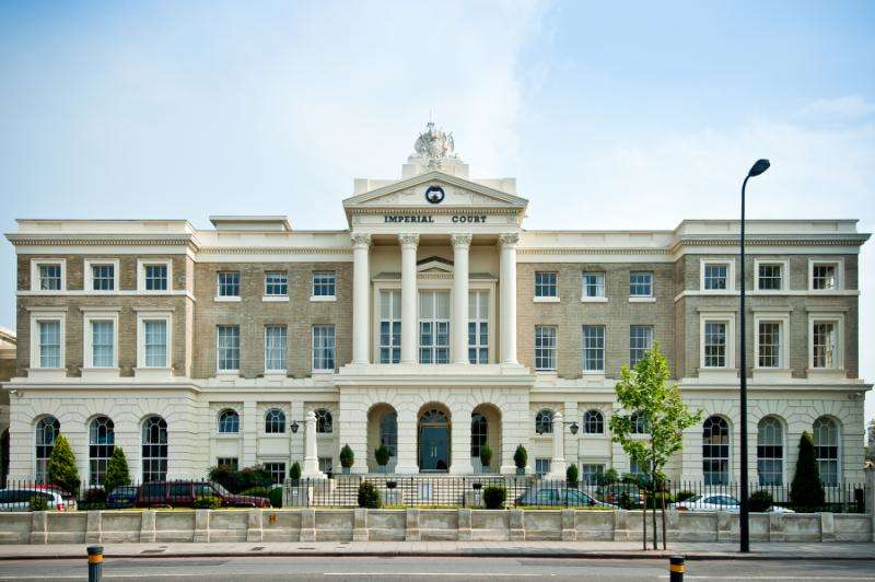 2 Bedrooms Flat for sale in Imperial Court, 225 Kennington Lane, Kennington, London, SE11