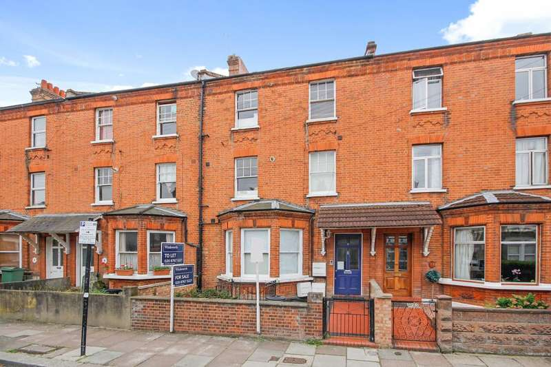 Flat for sale in Stella Road, Tooting, London, SW17