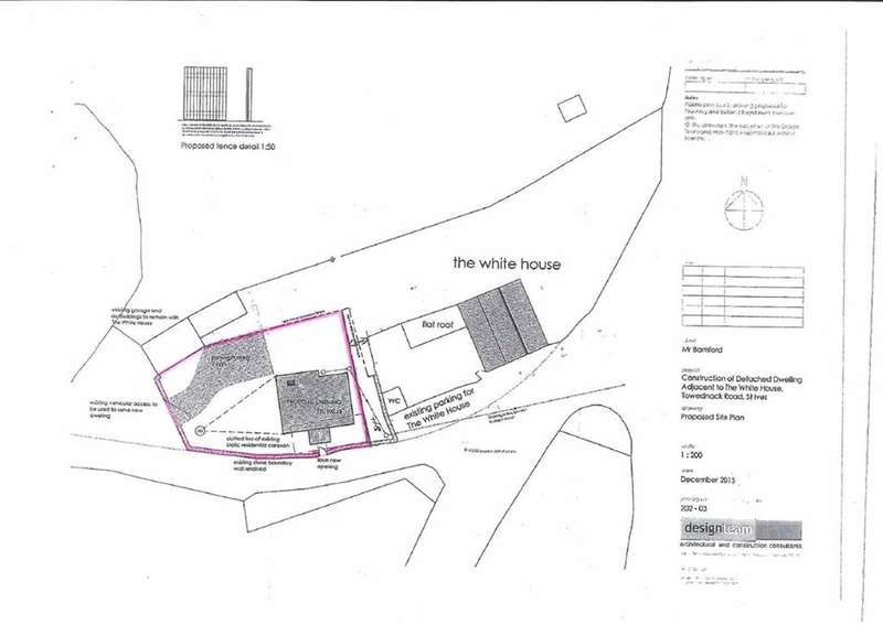 Property for sale in Towednack Road, St Ives