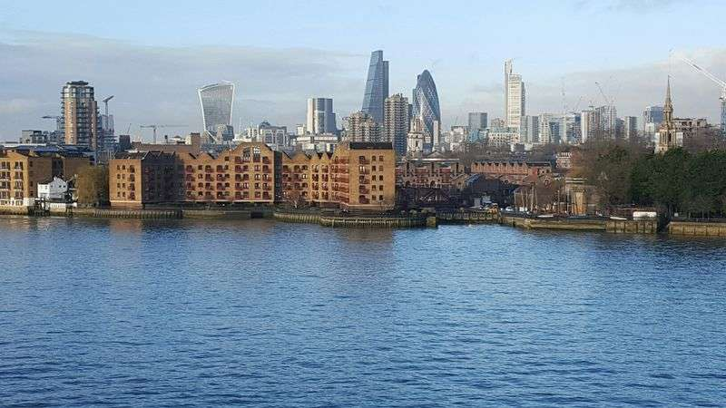 1 Bedroom Flat for sale in 1/2 Bedroom Flat, Rotherhithe Street, London