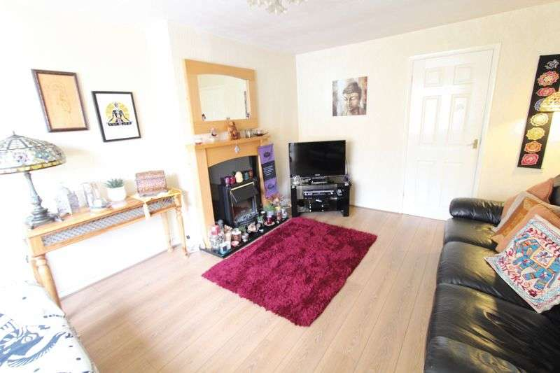 3 Bedrooms Terraced House for sale in Four Acre Drive, Liverpool