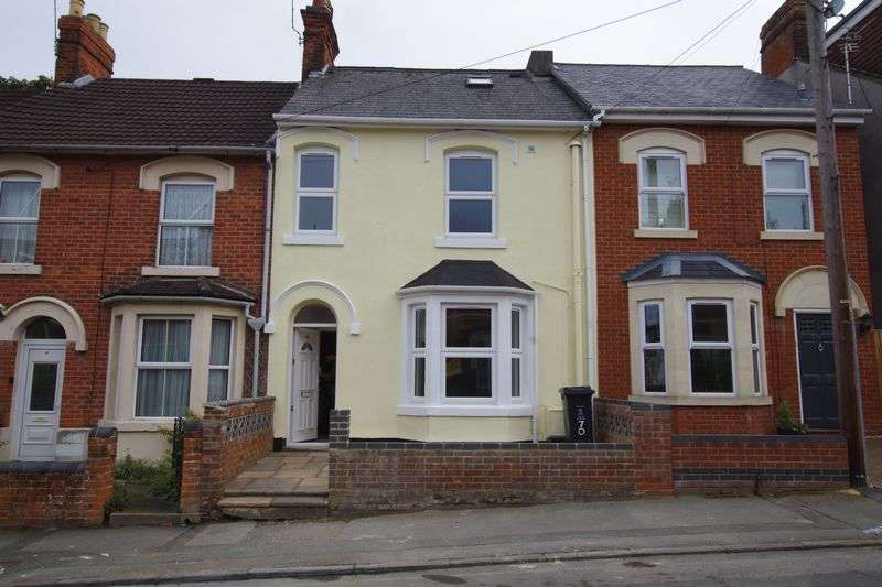 4 Bedrooms Terraced House for sale in Old Town