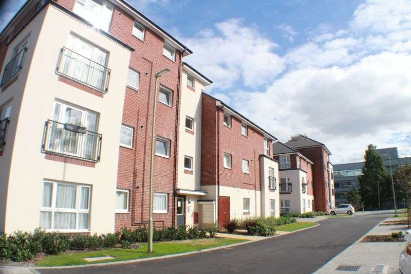 2 Bedrooms Flat for sale in Colby Street, Southampton