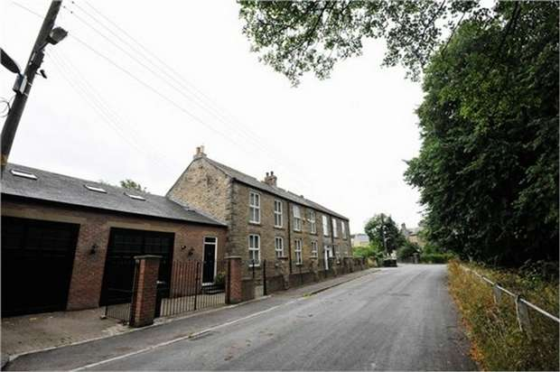 6 Bedrooms Detached House for sale in Wallnook Lane, Langley Park, Durham
