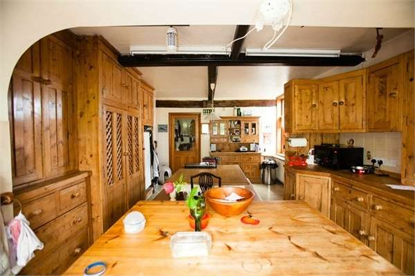 8 Bedrooms Detached House for sale in Bark Hill, Whitchurch, Shropshire