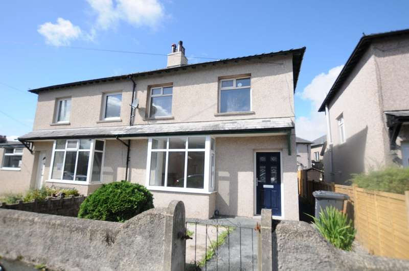 3 Bedrooms Semi Detached House for sale in Dale Avenue
