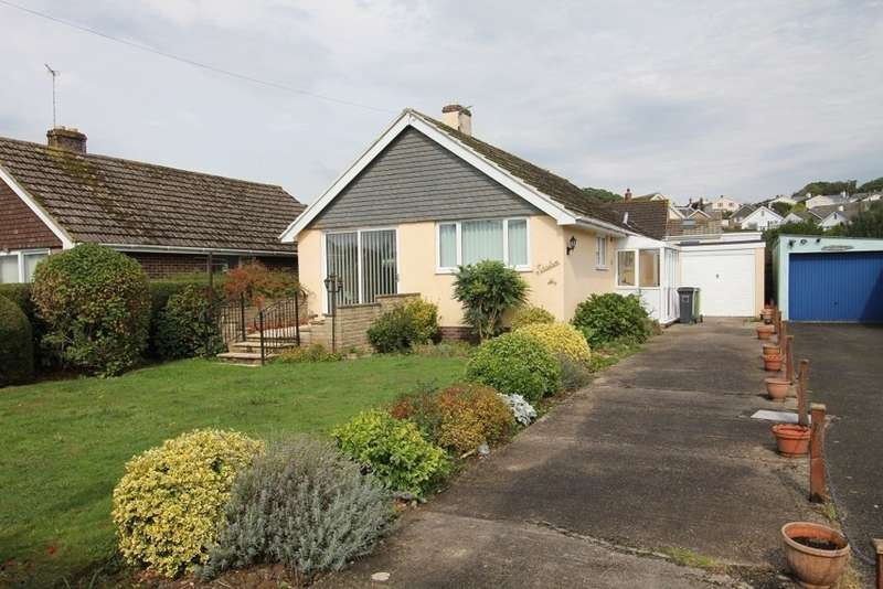 3 Bedrooms Detached Bungalow for sale in Applegarth Avenue, Newton Abbot