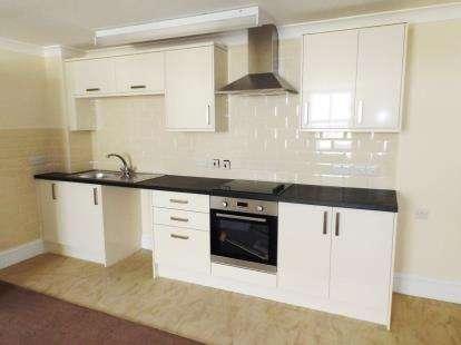 Flat for sale in Shanklin, Isle Of Wight, Hants