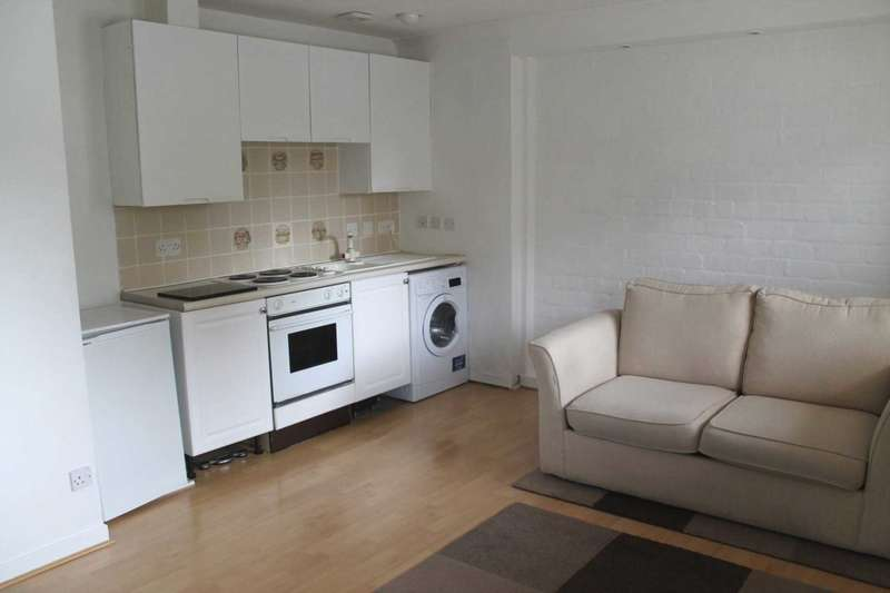 1 Bedroom Flat for sale in South William Street, Johnstone