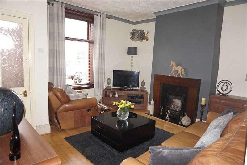 2 Bedrooms Property for sale in Anyon Street, Darwen, Lancashire