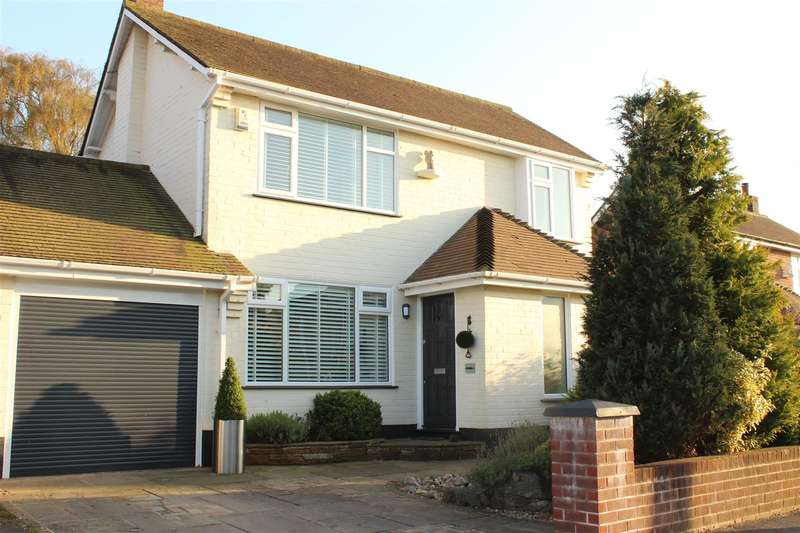 4 Bedrooms Property for sale in The Brooklands, Wrea Green