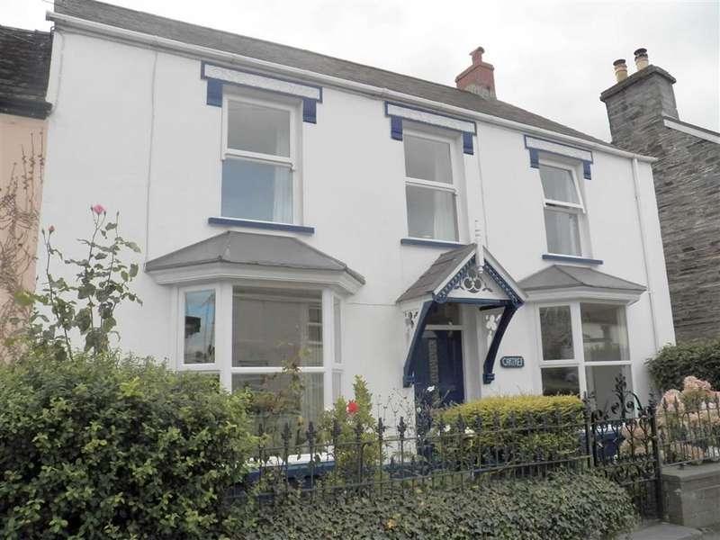 3 Bedrooms Property for sale in High Street, CILGERRAN