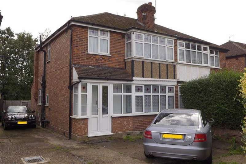3 Bedrooms Property for sale in Streatfield Road, Harrow, Middlesex