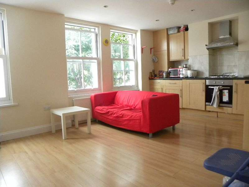 3 Bedrooms Flat for sale in Gilbey Road, London SW17