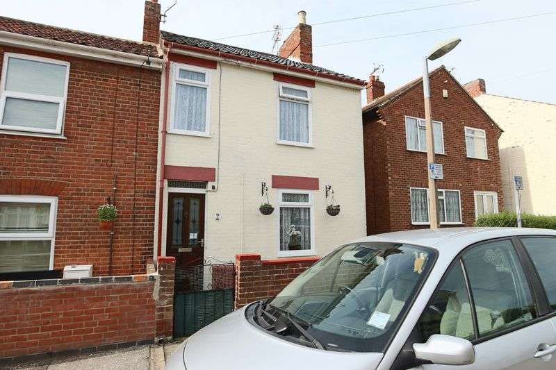 3 Bedrooms House for sale in Water Lane, Lowestoft