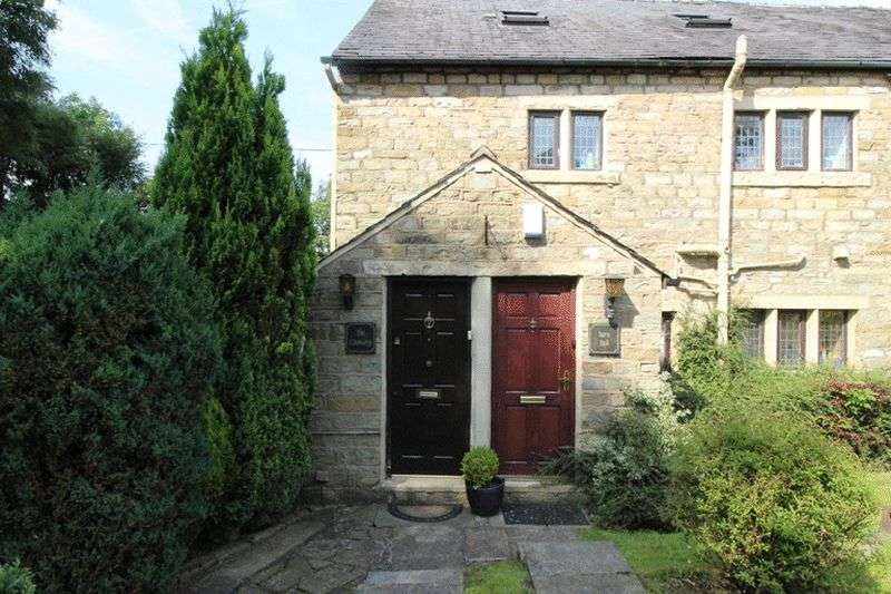 3 Bedrooms Mews House for sale in Crag Lane, Summerseat