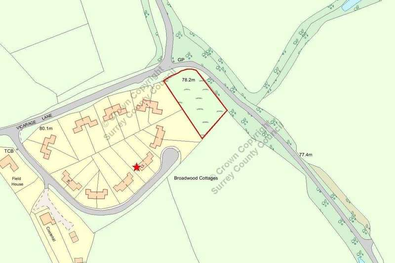 Commercial Property for sale in Temple Lane, Capel, Dorking