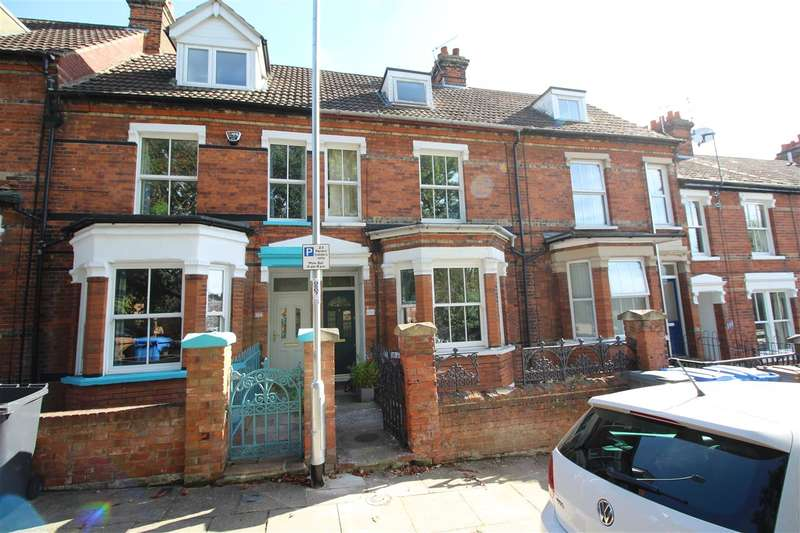 4 Bedrooms House for sale in Cemetery Rd, Ipswich