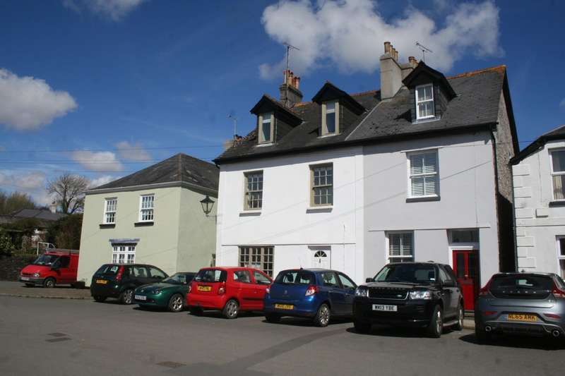 4 Bedrooms House for sale in Northcote House, The Square, Ugborough, Ivybridge
