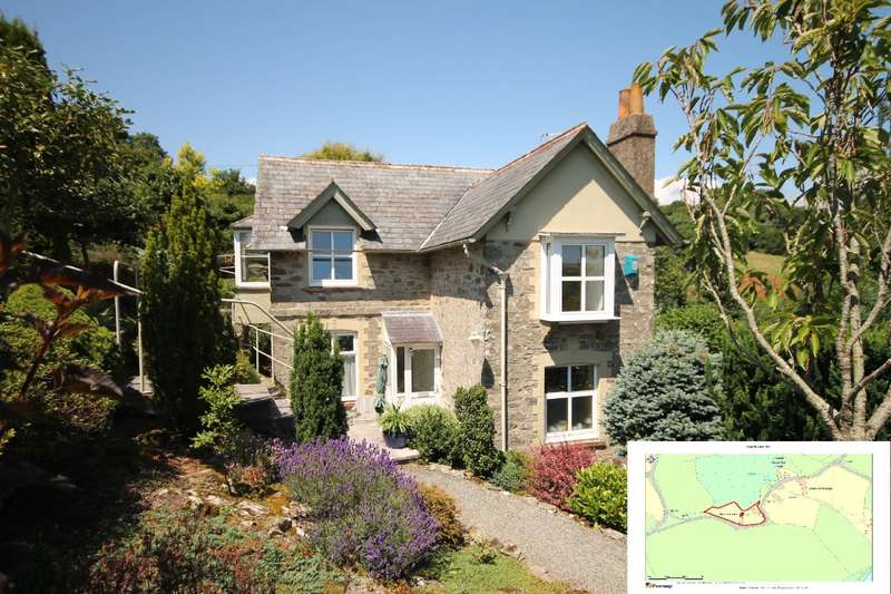 3 Bedrooms House for sale in Middle Combe, South Pool, Kingsbridge