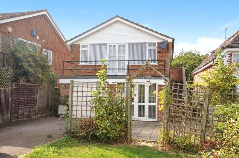 2 Bedrooms Detached House for sale in River Gardens, Purley on Thames, Reading, Berkshire, RG8