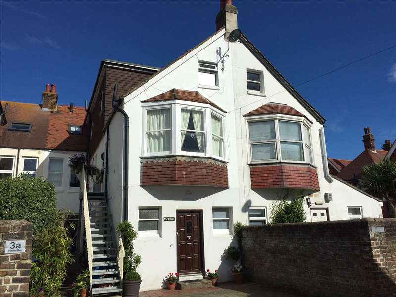 2 Bedrooms Apartment Flat for sale in Selden Lane, Worthing, West Sussex, BN11