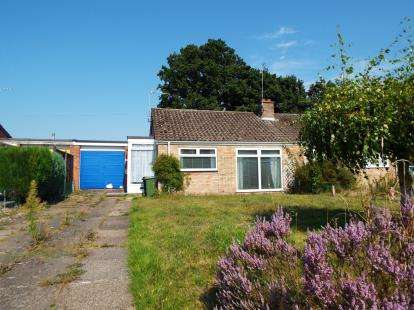1 Bedroom Bungalow for sale in Gressenhall, Dereham, Norfolk
