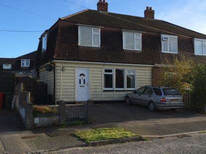 Semi Detached House for sale in Admiralty, Padstow, Cornwall