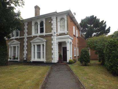 1 Bedroom Maisonette Flat for sale in Woolston, Southampton, Hampshire