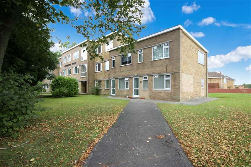 1 Bedroom Property for sale in Claremont Court, Whitworth Road, Swindon, Wiltshire