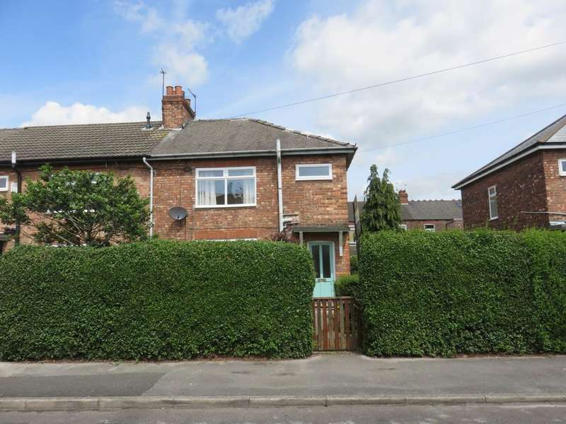 3 Bedrooms House for sale in Mons Street, HULL, HU5 3SZ