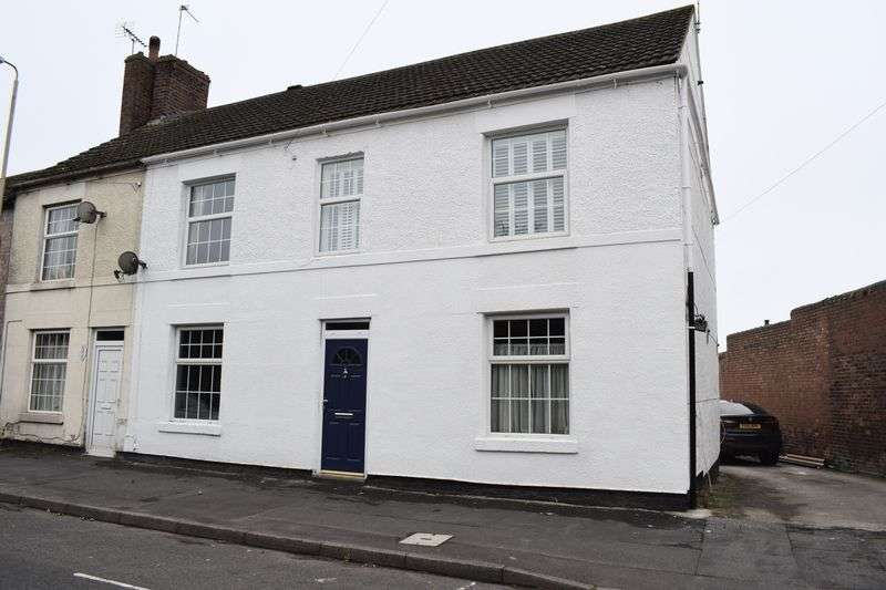 5 Bedrooms House for sale in Main Street, Albert Village, Swadlincote