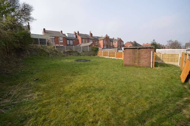 Land Commercial for sale in Land rear of Grey Court, Outwood, Wakefield