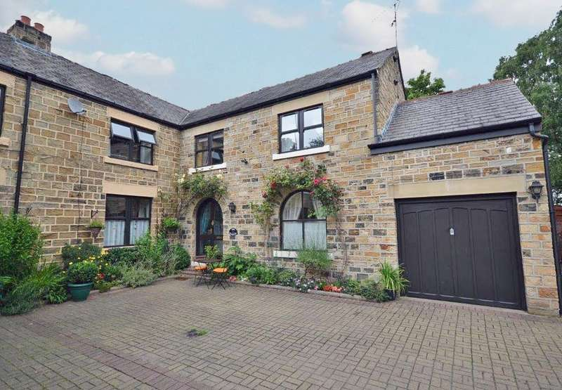 3 Bedrooms Cottage House for sale in Spa Fold, Stanley, Wakefield