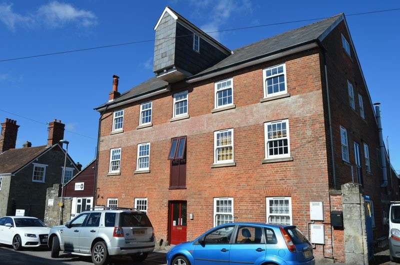 1 Bedroom Flat for sale in SHAFTESBURY