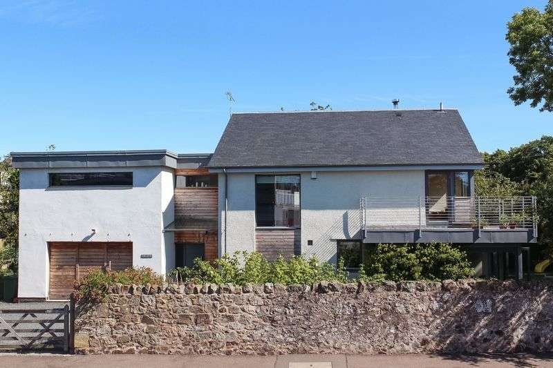 5 Bedrooms Detached House for sale in Park House, Neilson Park Road, Haddington, East Lothian, EH41 3DT