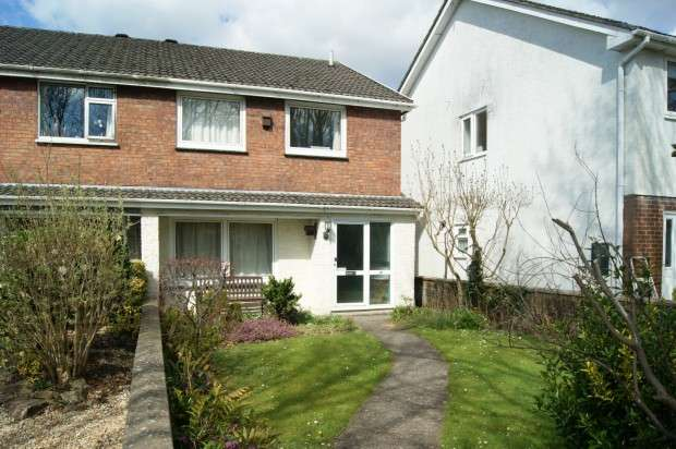 4 Bedrooms Semi Detached House for sale in Wavell Close, Llanishen, Cardiff, CF14