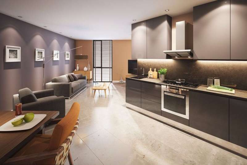 Apartment Flat for sale in North Point, Liverpool.