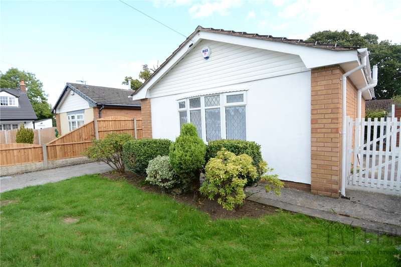 2 Bedrooms Detached Bungalow for sale in Seawood Grove, Moreton, Wirral