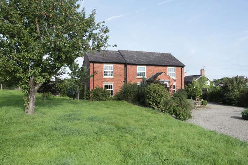 5 Bedrooms House for sale in 5 bedroom House Detached in Kingsley