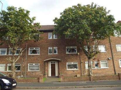 3 Bedrooms Flat for sale in Rupert Street, Nechells, Birmingham, West Midlands