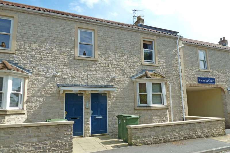 1 Bedroom Apartment Flat for sale in Victoria Court, Frome