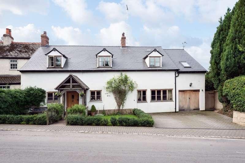 5 Bedrooms Cottage House for sale in Bishopstone
